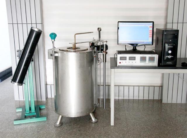 焦炭反应性及反应后强度检测装置 ZL-301