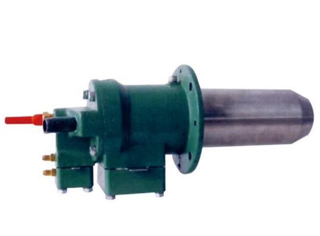 J-TJ系列高速低氮烧嘴