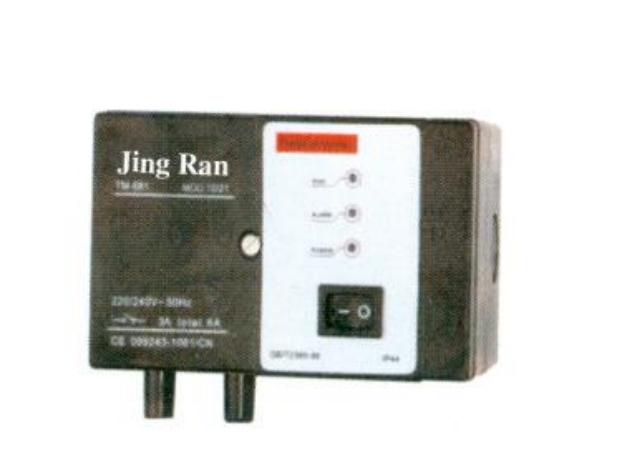 JM-681系列燃烧控制器
