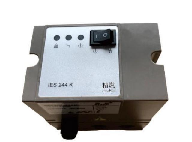 IES244自动烧嘴控制器(内置变压器)