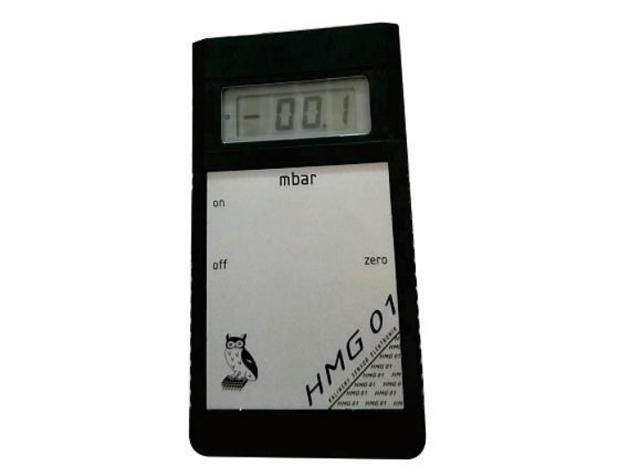 HMG01便携式电子压力表