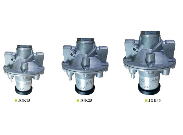 JGK系列空燃比例阀