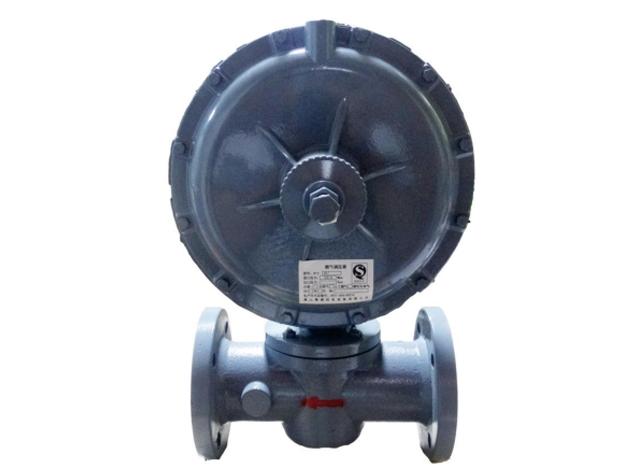 JROF型燃气调压器
