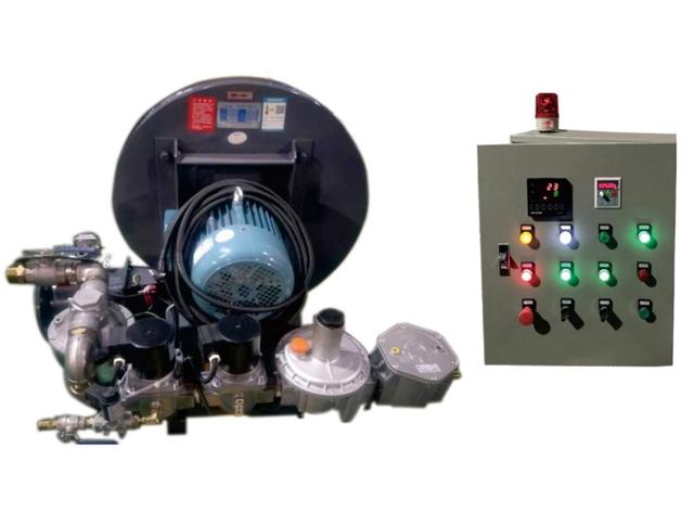 JRT系列整体燃烧机